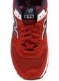 New Balance ML574 Kırmızı